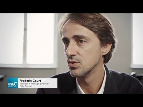 How does venture capital support tech innovation in Europe?
