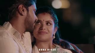 Adi penne duet song whats app status   Raja_Rani_Studio