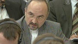 Иран и КНДР блокировали договор о торговле оружием