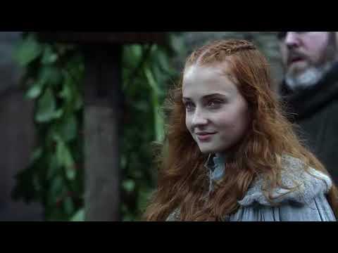 King Robert Baratheon Arrives At Winterfell