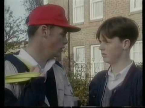 Ant and Dec - Byker Grove Clips