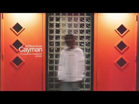 HDBeenDope - Cayman (Audio)