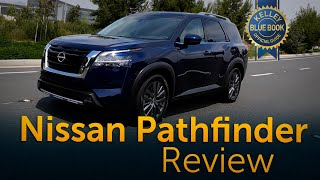 2022 Nissan Pathfinder | Review & Road Test