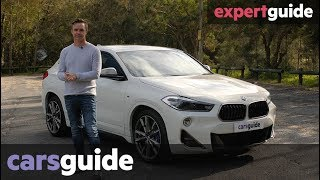 BMW X2 2019 review: M35i