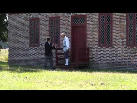 The Newbold-White House: A Quaker Homestead