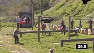 American Ninja Challenge 2: Day 4 - Levi Meeuwenberg's Run