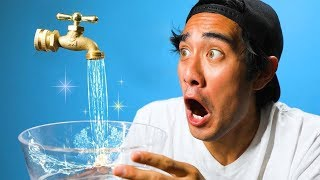 Zach King Top Best Magic Tricks Collection 2018 - Best Magic Shows in the World