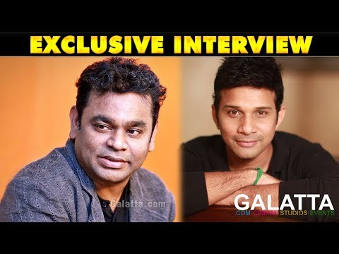 AR Rahman made me feel insecure| Singer Karthik Interview | Exclusive | Koova | Ulaviravu