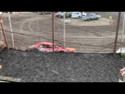 Street Stock Race @ Quincy-Macon Speedway