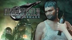 Final Fantasy VII Remake: Uwe ist auch dabei!