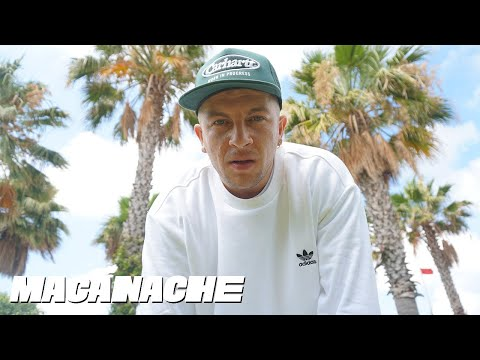 Macanache - Trag Tare (CLIP OFICIAL)
