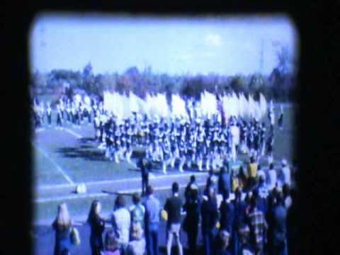 Cicero Field Band Show 1975.wmv