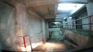 停車場大學 - 德興街寶來大廈停車場 - 離場篇
