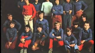 Les Poppys - Noel 70