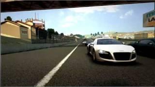 Race Pro HD trailer - xbox 360