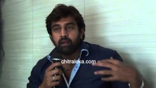 Aatagara Chiranjeevi sarja Talks On Dwarkish Chitra