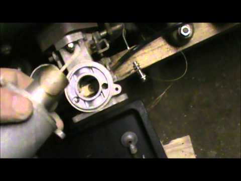 Carburetor Float - 3 Things that can go Wrong | FunnyCat.TV