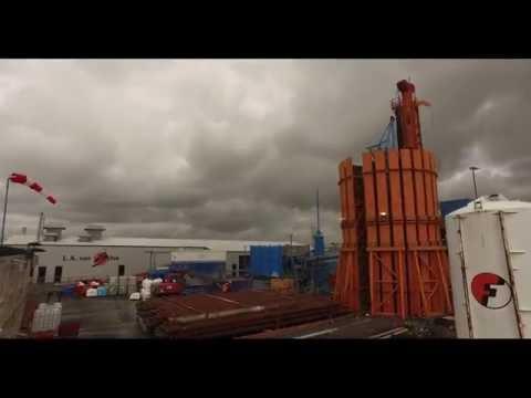 Geothermal Project, Natures Heat, Kwintsheul