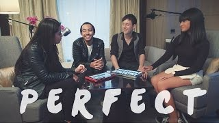Download lagu Perfect - One Direction - GAC & KHS Cover