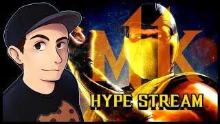 BRING IT ON!! [MK11 HYPE STREAM] || Mortal Kombat XL || Interactive Streamer || PS4