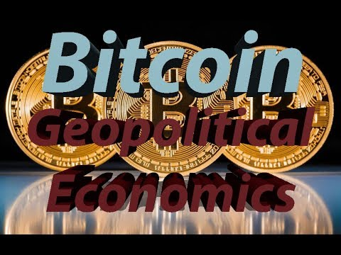 BTC: VERY IMPORTANT... Revealing geopolitical economic events pushing Bitcoin pricing