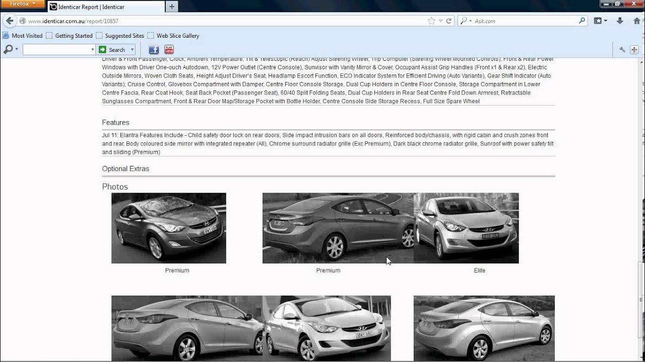 Identicar | Leading car identificaiton directory