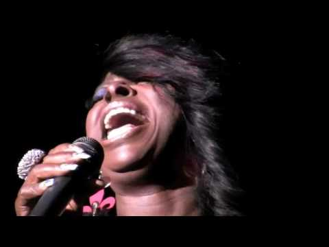 ANGIE STONE The Makings Of You