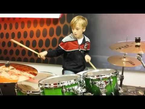 Sonor Drumset Just Music Shop Berlin
