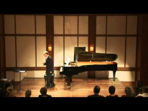 Inside Chamber Music with Bruce Adolphe - Haydn Quartet in D minor, Op. 76, No. 2,