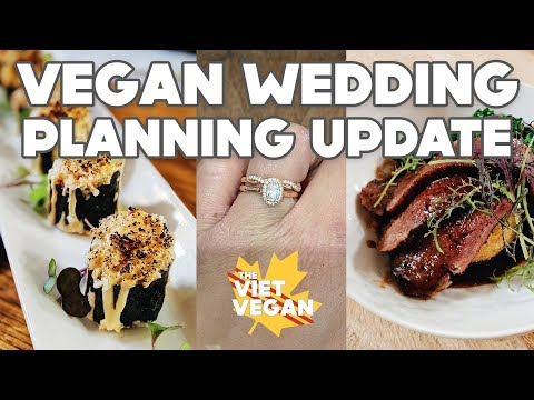 picking-our-wedding-bands-&-finalizing-the-menu!-//-vegan-wedding-planning-vlog-06