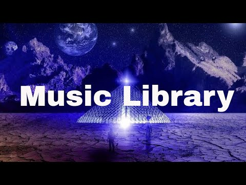 Galactic Damages - Free Music Library No Copyright