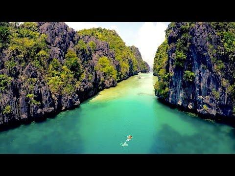 Paquete Turístico y viaje a Filipinas