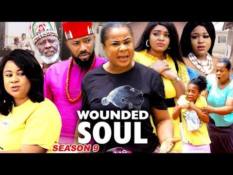 Download WOUNDED SOUL SEASON 9 (Trending New Movie )Fredrick Leonard 2021 Latest Nigerian Nollywood  Movie