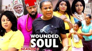 WOUNDED SOUL SEASON 9 (Trending New Movie )Fredrick Leonard 2021 Latest Nigerian Nollywood  Movie