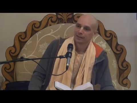 Чайтанья Чаритамрита Ади 7.77-80 - Мадана Мохан прабху