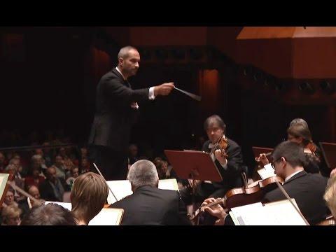 Schubert: 6. Sinfonie D 589 ∙ hr-Sinfonieorchester ∙ Antonello Manacorda