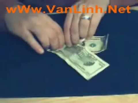 dollarpen trick (VanLinh.Net)