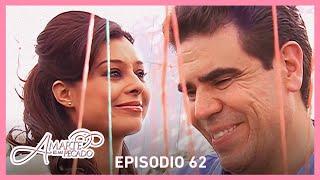 Amarte es mi pecado: Félix le propone matrimonio a Leonora | Escena C-62 | tlnovelas