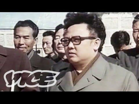 北朝鮮 潜入ルポ 1/3 - Inside North Korea Part 1