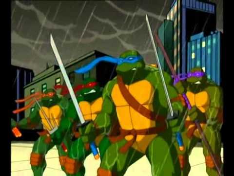 Ninja kornjace Epizoda 9 10