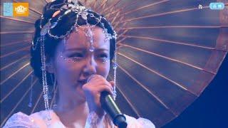 恋人心 SNH48 刘炅然 20150829