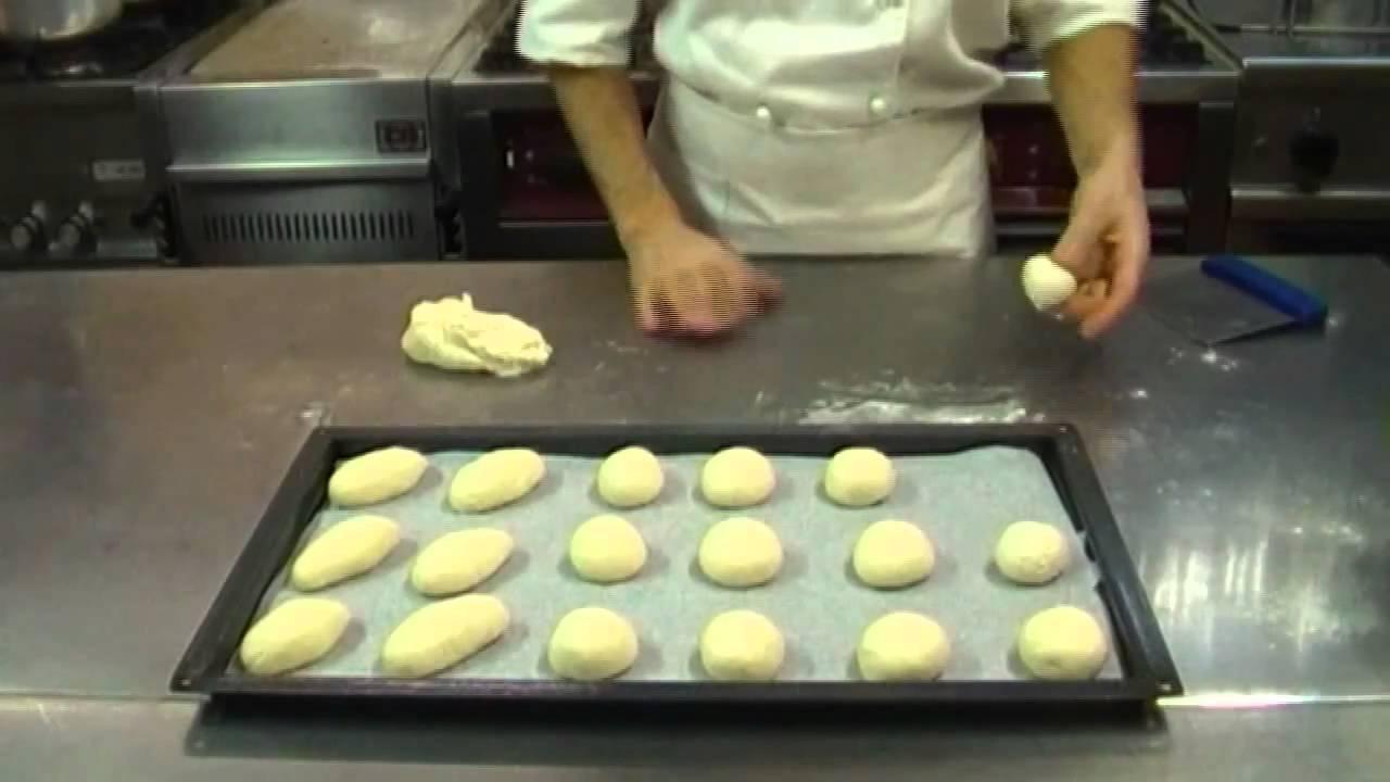 Panini dolci ricetta semplice