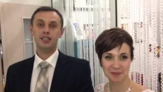 Свадьба Сергея и Ирины 29 ноября 2014г. - отзыв для Розового слона