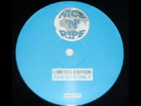 Ricky Suarez - Jus 'a Groove