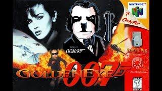 Big Dogs Gaming - GoldenEye 007 (Longplay)