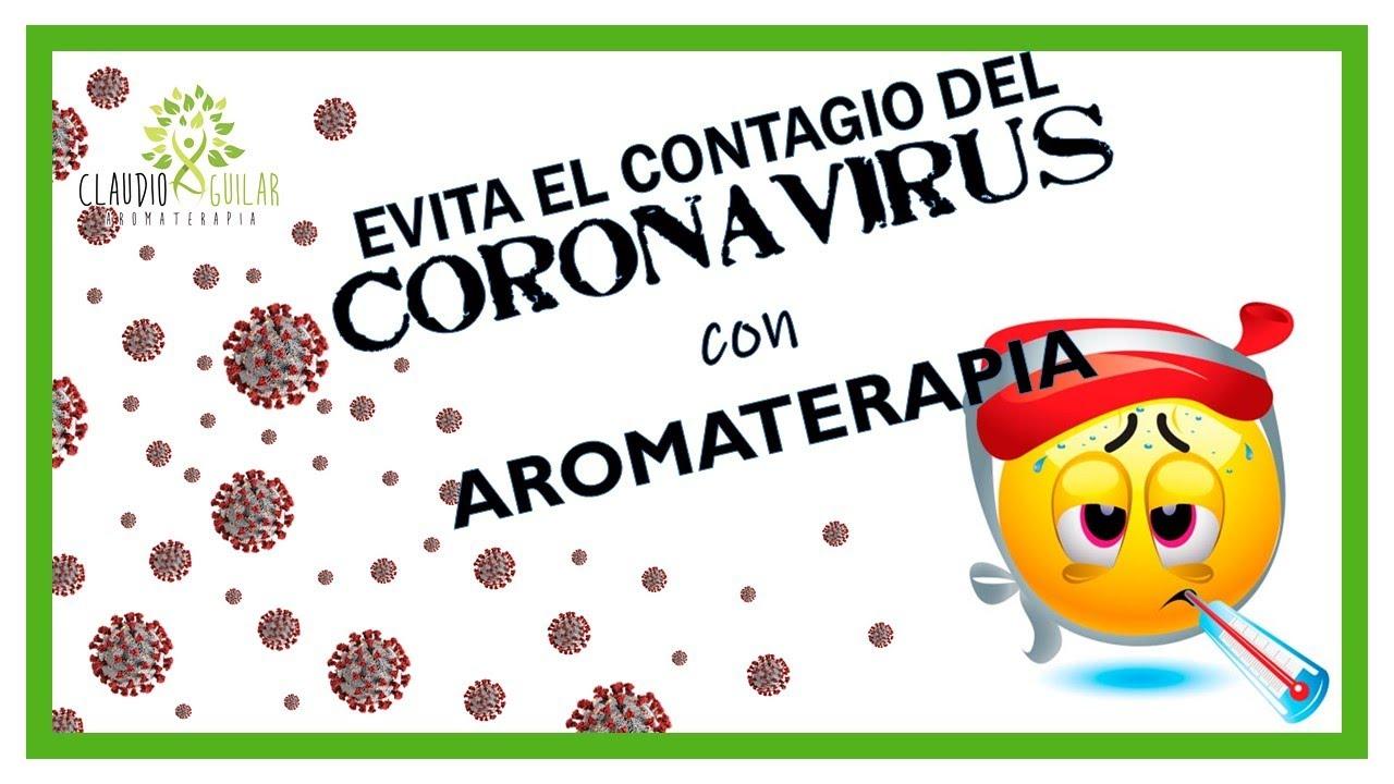 Evita El Contagio Del Coronavirus Covid 19 Con
