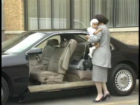 Disappearing Car Door YouTube - Cool car doors