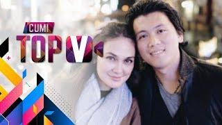 Download Video Cumi TOP V: 5 Dugaan Retaknya Cinta Luna Maya dan Reino Barack MP3 3GP MP4