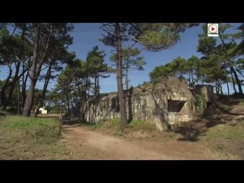 Plouharnel: La batterie du Bégo - ABTV