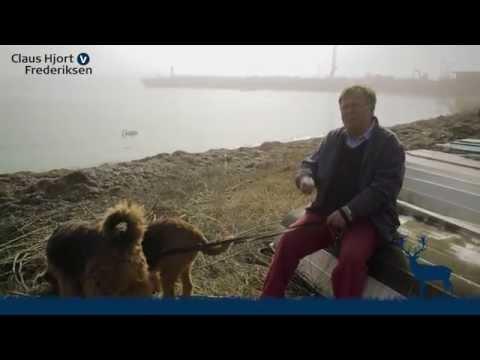 Claus Hjort Frederiksen Valgvideo 2015